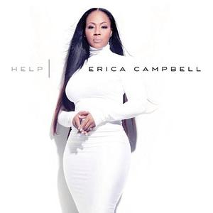 Erica Campbell album cover